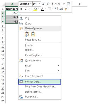 format excel round up round to nearest 100 in microsoft excel 2010 microsoft