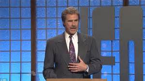 first celebrity jeopardy snl snl 40 features a host of stars to mark 40th anniversary