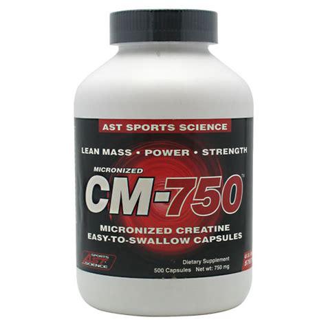 Suplemen Creatine Ast Creatine Cm 750 Jual Suplemen Ast Creatine Cm 750