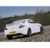 The Hyundai Coupe TSIII  Exotic Looks Hot Hatch Price UK