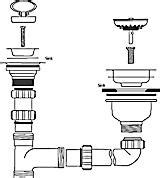 Fitting Kitchen Sink Waste Fitting Kitchen Sink Waste Kit Diynot Forums