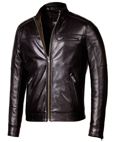 Genuine Leather Jacket genuine leather jackets jackets review
