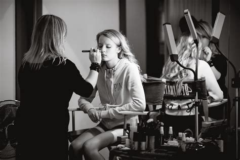 Becoming A Mac Makeup Artist by Suzanne Neace Photographyfive Reasons You Need To Use A Makeup Artist For Your Senior Portraits