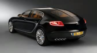 Auto Bugatti Bugatti Galibier Promotional Stokes The For