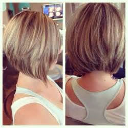 www graduated layered bob hairstyles modified bob with graduated layers short hairstyle 2013