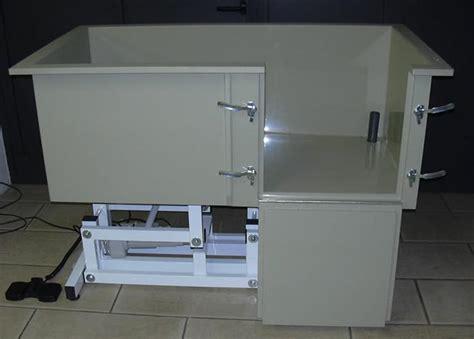vasche per cani vasche di lavaggio per cani