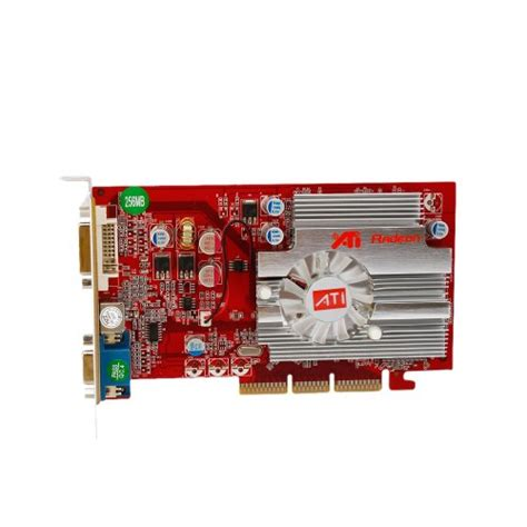 Memoryram Ddr2 For Pc 256 Mb ati radeon 9550 256mb ddr2 memory agp agp cards