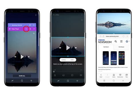 Samsung Galaxy S8 Second Global tips and tricks for the galaxy s8 and s8 samsung global newsroom