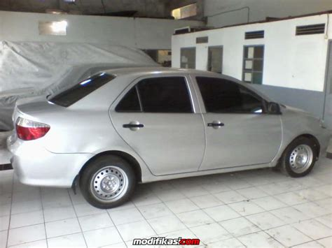 Kas Rem Mobil Toyota Vios Jual Mobil Toyota Vios Limo Ex Taxi Malang