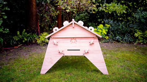top bar beehive kits open source beehives indiegogo