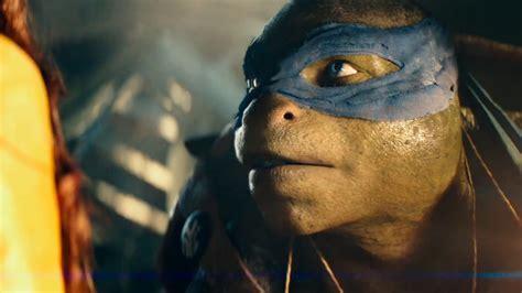 film tartarughe ninja italiano tartarughe ninja ecco il primo trailer sottotitolato in