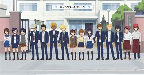 daily lives of highschool boys anime review daily lives of high school boys by