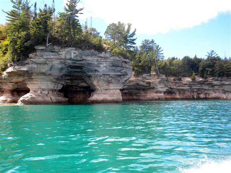 Pictured Rocks Mi Cabins by Pictured Rocks National Lakeshore Related Keywords