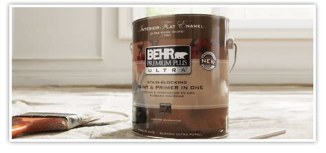 behr paints primers concrete stain and more available