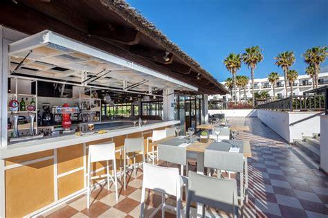 hotel en cabo de gata almeria hotel barcel 243 cabo de gata retamar centraldereservas