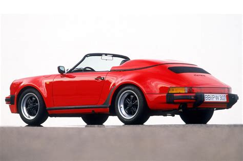 porsche speedster 2017 porsche 911 speedster expected at 2017 frankfurt show by