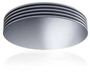 toevoerrooster rond voor plafond muur ventilatieroosters