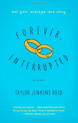 forever interrupted a novel forever interrupted a novel jenkins