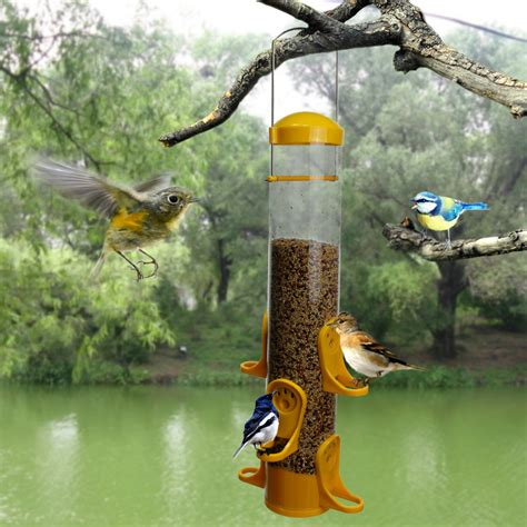 the bird feeder park garden home bird feeders outdoor