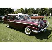 Picture Of 1958 Packard Wagon