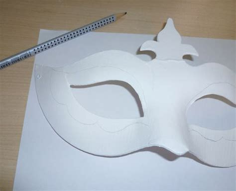 mask craft for craft ideas and wall decorations masquerade masks