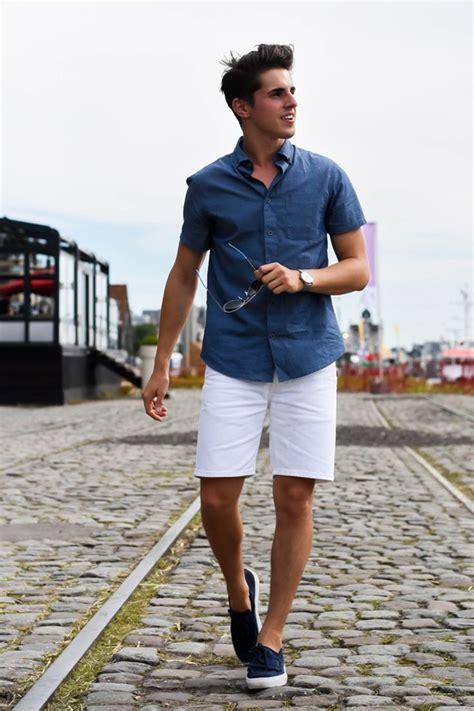 mens  casual wear  top outfit ideas  summer season