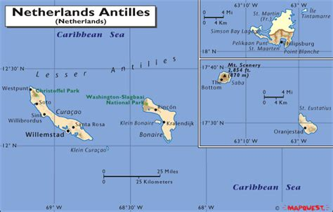 antilles islands map netherlands antilles bonaire and curacao tax rates 49 4