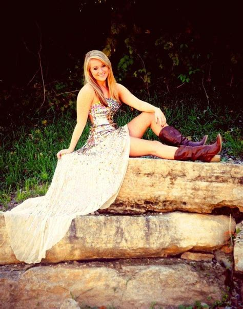 country dresses to wear with boots homecoming dress with boots country prom dresses