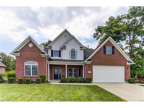 35 black oak dr west milton oh mls 742613 century