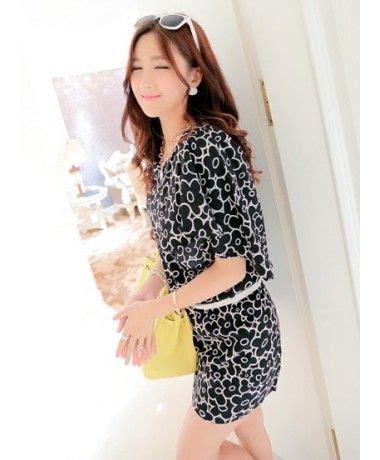 Baju Murah 478 dress ly5711blue dress korea murah grosir dress import