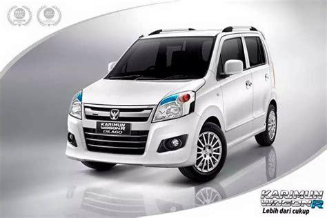 Spoiler With L Karimun Wagon R suzuki karimun wagon r jakarta utaraprice list suzuki mobil price list suzuki mobil