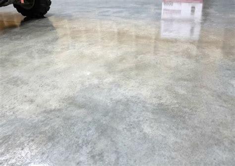 acrylic HD6525 MMA floor sealer   Glaze 'N Seal Products