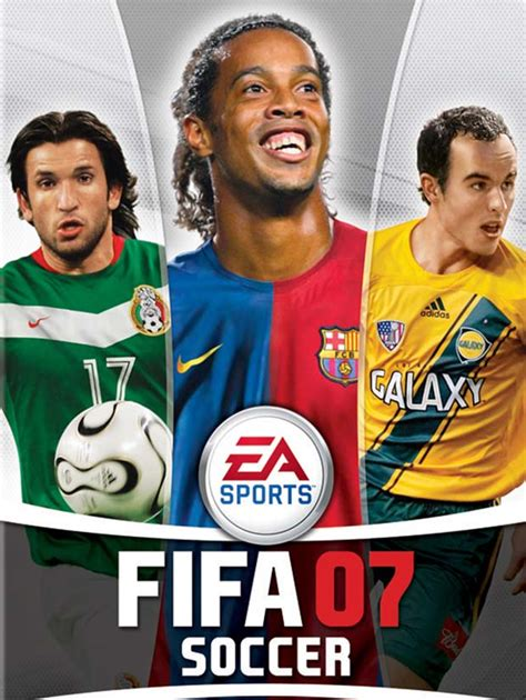Pc Fifa 2017 Version fifa 2007 free pc version