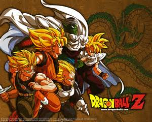 hd dragon ball desktop wallpapers free download