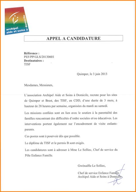 Lettre De Motivation De Stage En Creche 9 Lettre De Motivation Stage Enfance Exemple Lettres