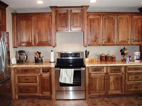 hickory kitchen cabinets pictures hickory kitchen cabinets characteristic materials