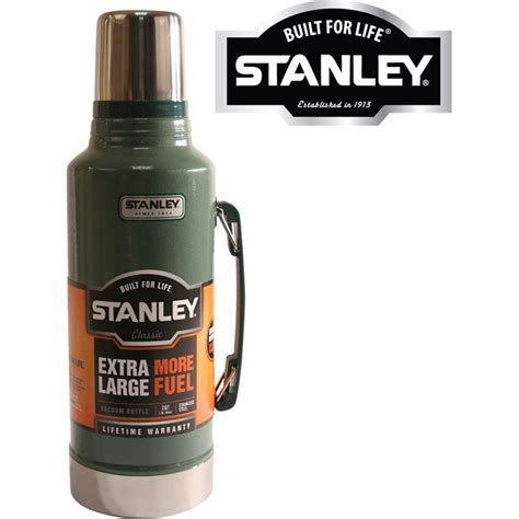 Thermos Vacuum Flash 1l Oxone 10 1 9l stanley drinks flask stainless steel vacuum bottle new 1 9 litre thermos ebay