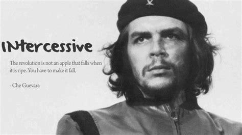 Che Guevara Famous Quotes ? WeNeedFun