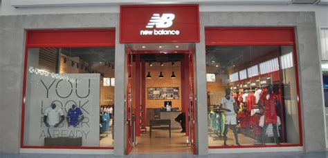 Retail Therapy Second City Store Announces New Styles New Look Discount Code For Second City Style Fashion by New Balance Launches Second Store In Panama News