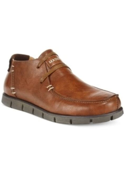 steve madden madden wiley chukka boots s shoes shoes