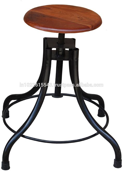 Cheap Stools Industrial Bar Stool Exporter Vintage Bar Stool Cheap