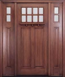 Craftsman Front Doors Craftsman Style Front Doors Entry Doors Exterior Doors
