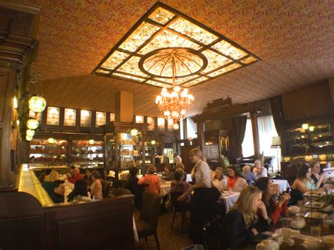 griffin tea room where to eat in camels chocolate tales from a travel addict