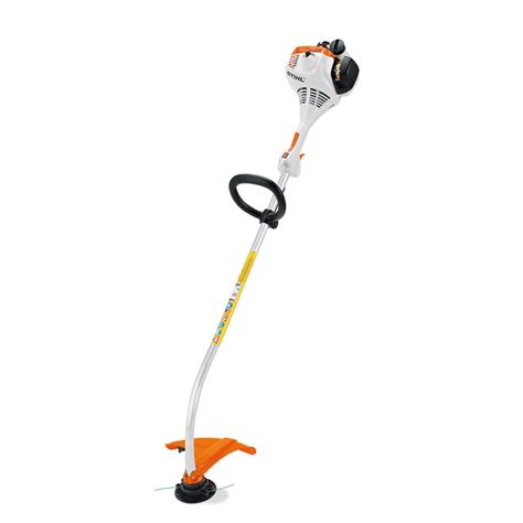 my stihl weed trimmer is dying at full throttle home pin mtd cub cadet 1345 swe 45 inch snow blower owners