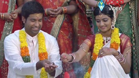 punnaga heroine marriage photos vennela kishore marriage with sureka mmb scenes youtube