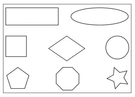 figuras geometricas simples dibujos geom 233 tricos para ni 241 os fotos dibujos foto