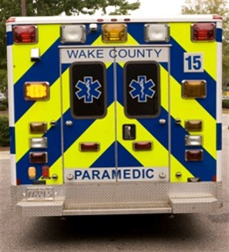 wakemed emergency room county ems director what to do during a attack and why wakemed voices