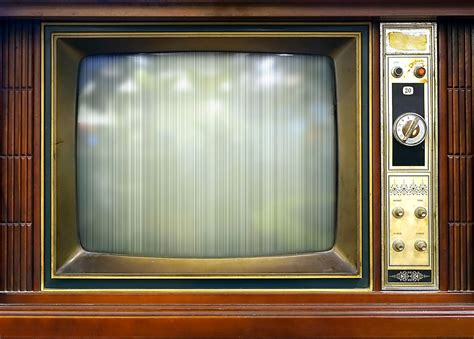 what year was color tv invented learn when the tv was invented