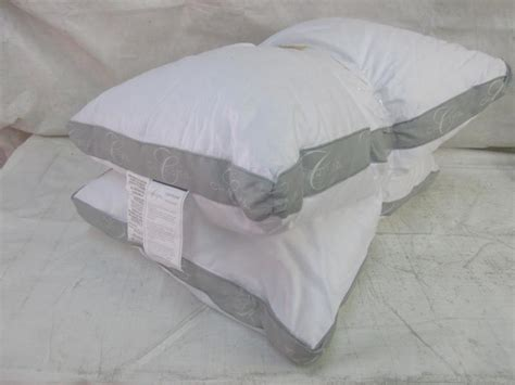 Comforel Silky Soft Pillow by Auction Nation Auction Members Warehouse