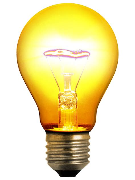 The Light Bulb by Light Bulb Png Transparent Images Png All